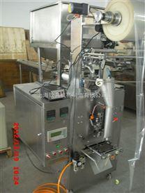 供應涼皮調料自動醬體包裝機/火鍋專用調料自動計量包裝機
