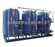 鑫百源xby855软水处理设备