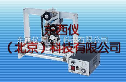 厂家直销马达式热打码机
