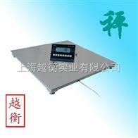 SCS称钢管用的电子秤,10吨15吨20吨平台磅秤