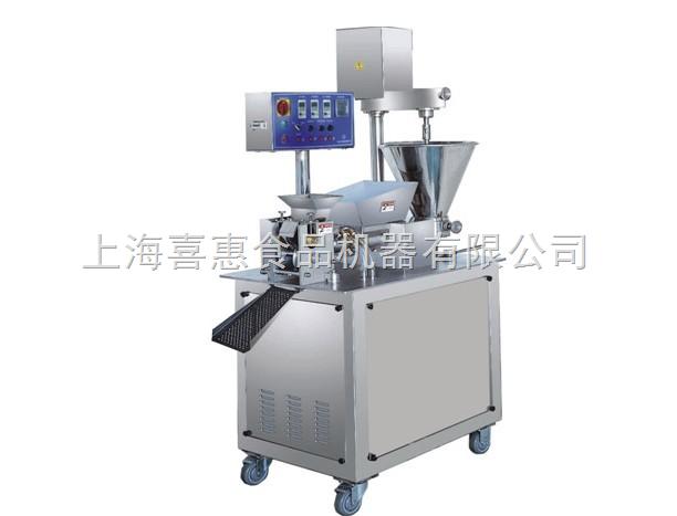 喜惠-全自动水饺成型机设备