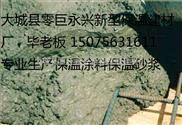 滑縣永興(復合)硅酸鋁保溫(砂漿)涂料供應