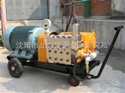 發電廠清洗用高壓水清洗機