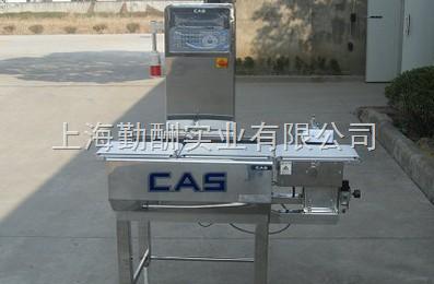 新品上市采用高新专业技术打造CCK-220检重分选电子秤