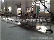 茶饮料易拉罐灌装生产线厂家