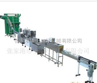 2000-8000罐/时含气易拉罐生产线