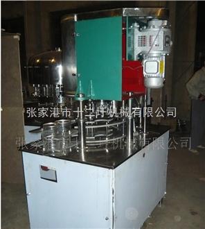 供应YLG-40易拉罐封口机