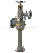 低压蒸汽喷射液化器