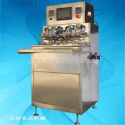 CXD-4-上海塑袋机/日本豆腐灌装封口机/水包装机