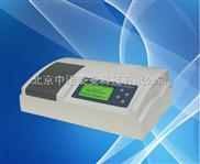 GDYN-1010SC 10通道农药残毒快速检测仪
