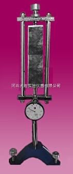 立式砂浆收缩仪