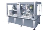 飲料灌裝生產線|植物蛋白飲料生產線|碳酸飲料生產線|抽真空封罐機|