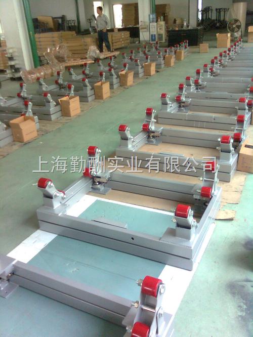 采用高精度不锈钢传感器的带打印功能电子钢瓶秤