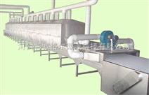 微波石棉墊干燥流水線設備