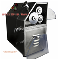 豪华型甘蔗榨汁机-豪华型甘蔗榨汁机|3个滚轴榨汁机|
