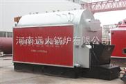河南1吨燃煤蒸汽锅炉