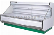 矮立风 风幕柜 保鲜柜 水果蔬菜冷藏柜