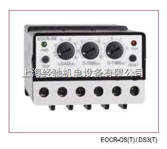 电动机保护器EOCR-DS EOCR-DST,韩国三和EOCR-DS EOCR-DST
