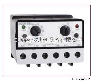 电动机保护器EOCR-SE2 30N AC220V,韩国三和EOCR-SE2 30N AC220V