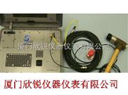 SIR-2板的冲击响应测试系统