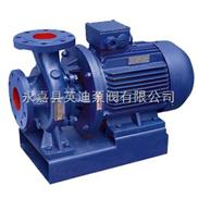 管道离心泵,卧式单级管道泵,不锈钢卧式单级管道离心泵,耐腐蚀卧式单级管道泵
