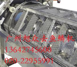 SZ-300供应去鱼鳞机,厂家出售去鱼鳞机,去鱼鳞机价格