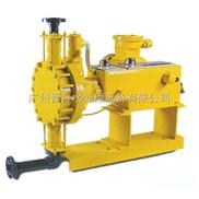 米顿罗MBH液压隔膜计量泵,米顿罗MBH计量泵