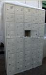 30门手机柜机械密码锁手机柜 带充电手机柜,工厂员工手机柜