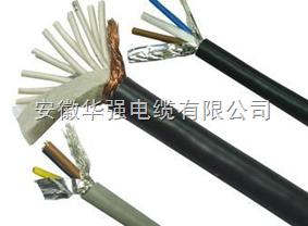 KYJVRP 7*1.5 屏蔽电缆