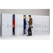 游乐场寄存柜 钢制品寄存柜 实用加厚寄存柜