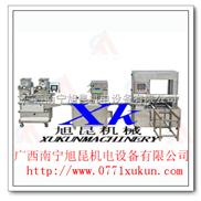 广西旭众月饼生产流水线全套设备厂家直销