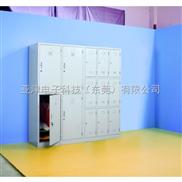 工厂员工储物柜 无尘车间储物柜 企业钢制储物柜加工生产商