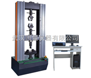 5KN拉力机厂家价格|5KN拉力试验机(配置美国进口传感器)(日本交流伺服电机)