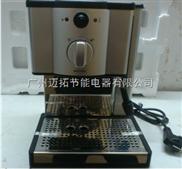 百富利家用小精灵意式半自动咖啡机广州咖啡机厂家