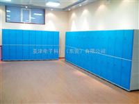YJ-450H防水更衣柜*学校课室存包柜 学生宿舍更衣柜 学生书包存放柜