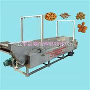 FDYG90-400-供应炸桔饼、蜜角、三刀专用 全自动油炸锅