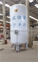 圣泽5m3低温液体储罐