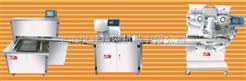 HJ-880X型月饼生产线特点