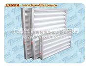 上海初效板式空气过滤器,上海可清洗过滤网