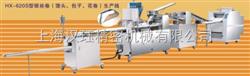 HX-620S型银丝卷生产线