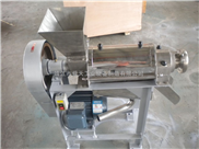 LZ-0.5螺旋榨汁机