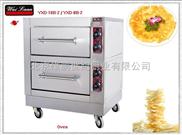 唯利安 YXD-8B-2 商用恒溫雙層電焗爐 面包烤爐 比薩烤箱