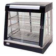 唯利安 WRS-660 弧型保温陈列柜 保温柜 展示柜