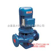 离心泵,20SG3-30不锈钢管道泵,SGP高效率管道泵,防爆式管道离心泵