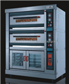 NFR-40HF-上烤下醒燃气烤炉