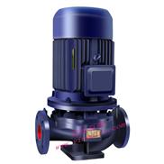 立式单级热水离心泵,IRG型离心式热水泵,立式管道热水泵