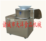 QS-土豆切片机,专业切土豆片的设备供应