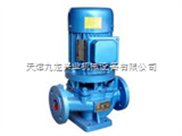 ISG型立式单级管道离心泵 水泵 生产厂家