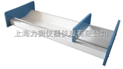 杭州妇幼保健所专用婴幼儿量床 卧式身高计特价供应