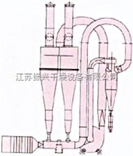 QG淀粉专用气流干燥机